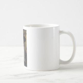 holly man mug