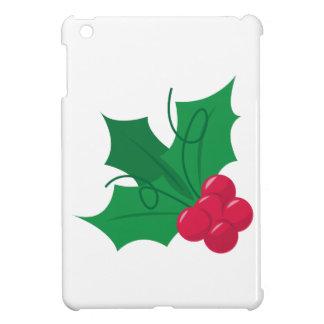 Holly Plant iPad Mini Cases