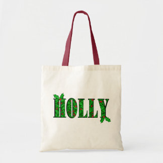 Holly Tote Budget Tote Bag