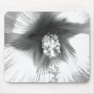 Hollyhock Mouse Pad