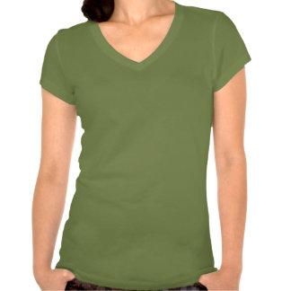 Hollywood2000 DIVA LADY T-shirt Women's