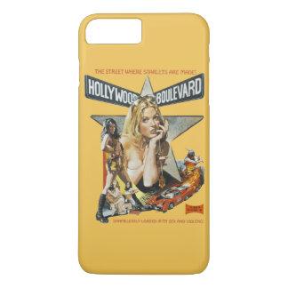 Hollywood Boulevard iPhone 7 Plus Case