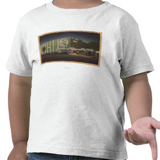 Hollywood, CAEarl Carroll Theatre & Restaurant T Shirt