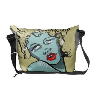 Hollywood Commuter Bag