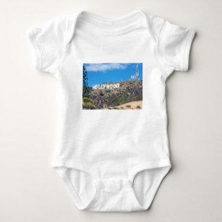 hollywood hills baby bodysuit
