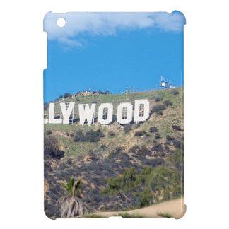 hollywood hills iPad mini covers