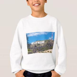 hollywood hills sweatshirt