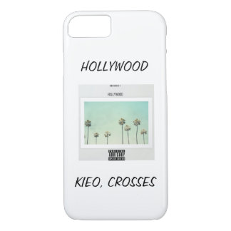 Hollywood (iPhone) Case