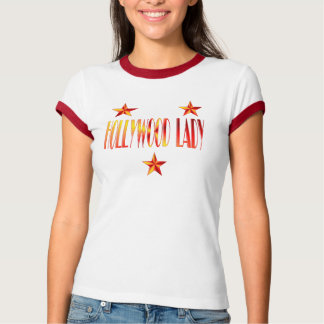 hollywood lady T-Shirt