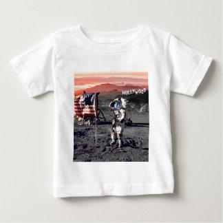 Hollywood Moon Man Baby T-Shirt