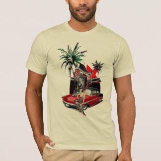 Hollywood PinUp T-Shirt