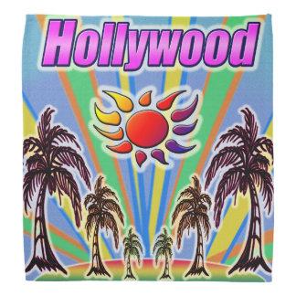 Hollywood Summer Love Bandana