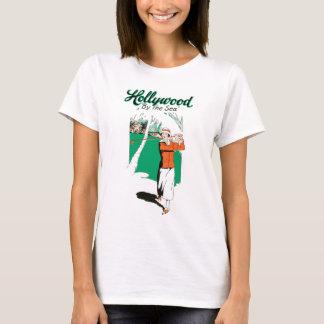 Hollywood Vintage Golf T-Shirt