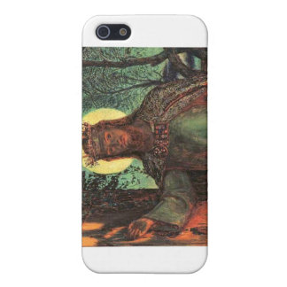 Holman Hunt Light of the World iPhone 5/5S Covers