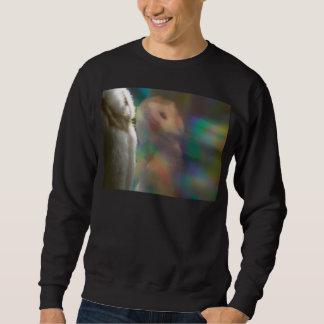 Holo-Hootin' Annies Sweatshirt