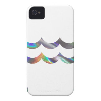 hologram Aquarius iPhone 4 Case