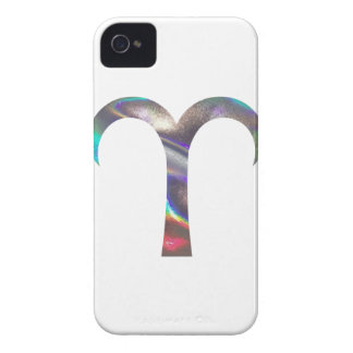 hologram Aries iPhone 4 Cover