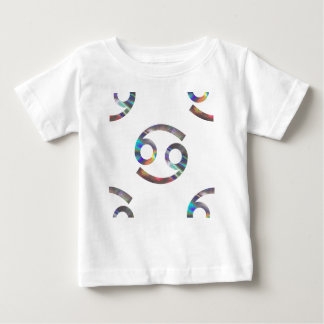 hologram Cancer Baby T-Shirt