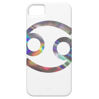 hologram Cancer Barely There iPhone 5 Case