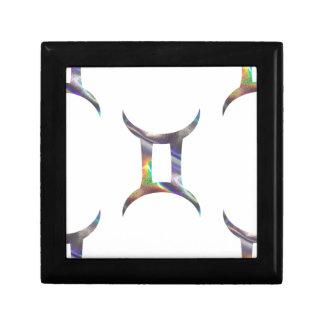 hologram Gemini Gift Box