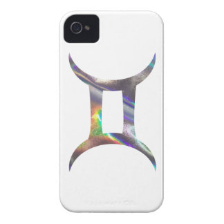 hologram Gemini iPhone 4 Case
