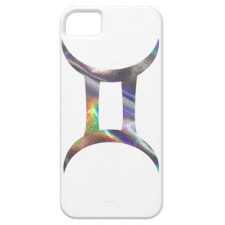 hologram Gemini iPhone 5 Case