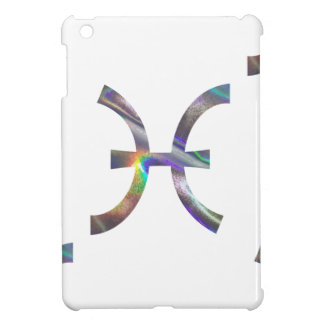 hologram Pisces Case For The iPad Mini