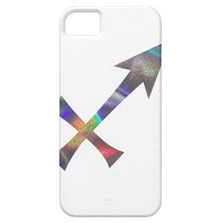 hologram Sagittarius iPhone 5 Cover
