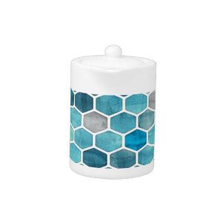 Holographic Honeycomb!