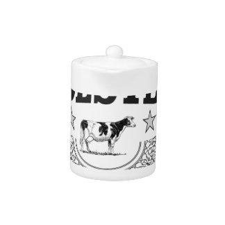 Holstein Power