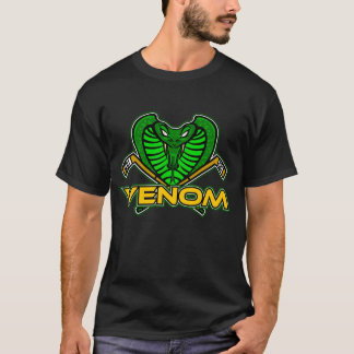 Holt 57 - Venom Player T-Shirt