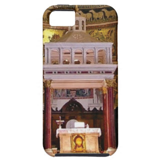 holy alter in church case for the iPhone 5