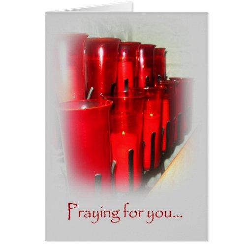Holy Angels Catholic Church - Sympathy Card