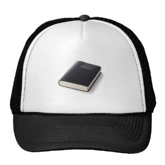 Holy Bible Hat