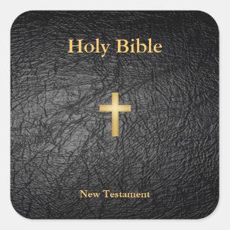 Holy Bible Sticker