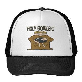 Holy Bowler Cap