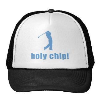 Holy Chgip! Golf Hat