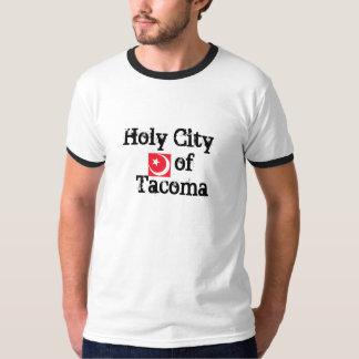 Holy City of Tacoma T-Shirt