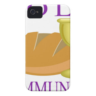 Holy Communication Case-Mate iPhone 4 Cases
