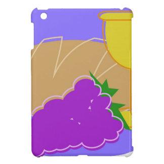 Holy Communication Drawing iPad Mini Case