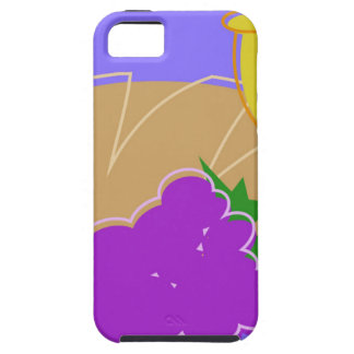 Holy Communication Drawing Tough iPhone 5 Case
