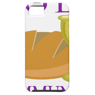 Holy Communication iPhone 5 Case