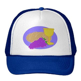Holy Communion Hats