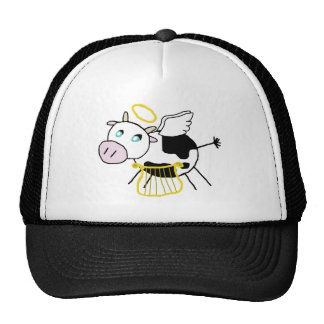 Holy Cow Hat