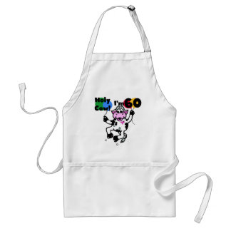 Holy Cow I m 60 Tshirts and Gifts Aprons
