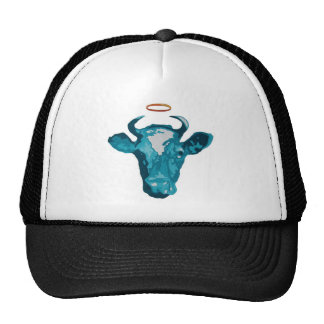 Holy Cow... it's a hat