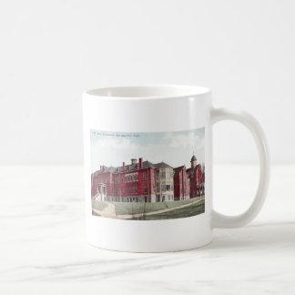 Holy Cros Hospital Salt Lake City, Utah, Vintage Mug