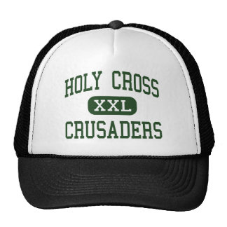 Holy Cross - Crusaders - High - Waterbury Cap