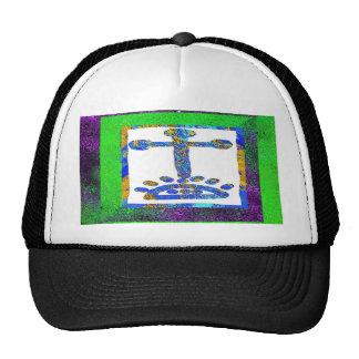 Holy Cross - Love you Jesus Cap