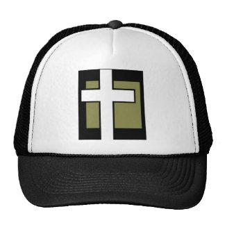 Holy Cross Trucker Hat